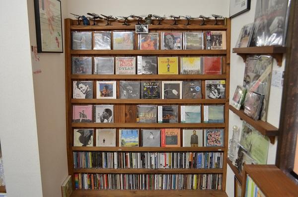 レティシア書房 CD・レコード