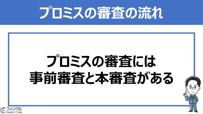 プロミス_審査_流れ